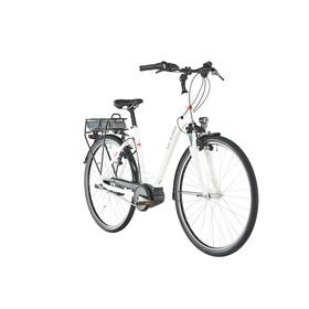 Ortler Wien E-citybike 7-trins hvid